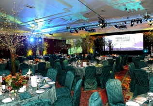 Tourism Awards 2012