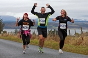 Culloden Run 2013