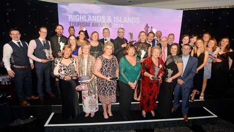 HITA Awards 2018